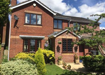 Thumbnail 5 bed detached house for sale in Harolds Way, Bristol