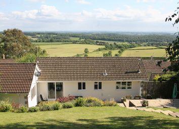5 bed detached house for sale in West Horrington, Wells BA5