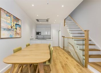 Thumbnail 5 bed terraced house for sale in Redfield Lane, London