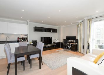Thumbnail 1 bed flat for sale in Kensington Gardens Square W2,