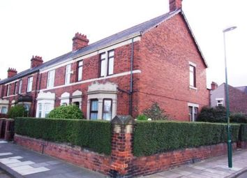 Thumbnail 5 bed end terrace house for sale in Bede Burn Road, Jarrow, Tyne And Wear