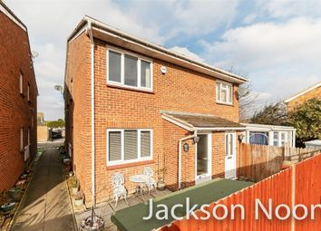 Ruxley Mews, West Ewell, Epsom KT19. 1 bed semi-detached house for sale