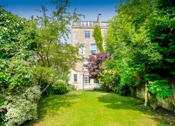 Thumbnail 2 bedroom flat for sale in Percy Place, Nr Bath City Centre