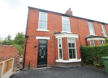 Thumbnail 3 bed semi-detached house for sale in Moorgate Avenue, Crosby, Merseyside