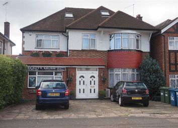 Thumbnail 8 bed detached house for sale in Whitchurch Lane, Canons Park, Edgware