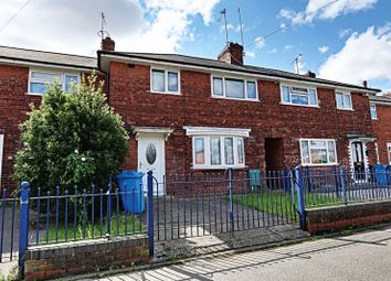 Thumbnail 3 bedroom terraced house for sale in College Grove, Hull