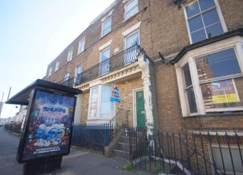Thumbnail 2 bedroom flat to rent in Northdown Arcade, Northdown Road, Cliftonville, Margate