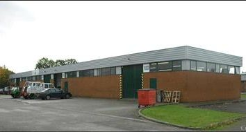 Thumbnail Light industrial to let in Unit 10C Gothenburg Way, Sutton Fields Industrial Estate, Hull, East Yorkshire