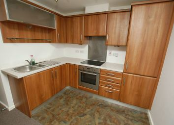 Thumbnail 1 bedroom flat to rent in Langcliffe Place, Radcliffe, Manchester