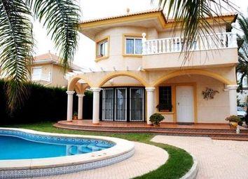 Thumbnail 3 bed villa for sale in La Zenia, Valencia, Spain