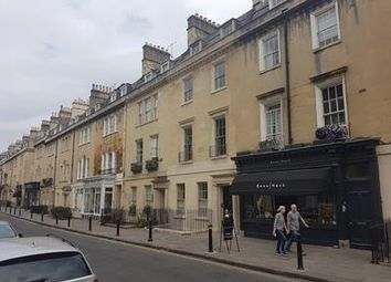 Thumbnail Office to let in Second Floor, 30, Brock Street, Bath