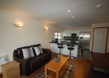 Thumbnail 1 bed flat to rent in Queens Avenue, Aberdeen