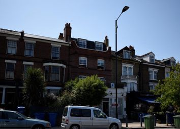 Thumbnail 2 bed flat to rent in Forest Hill Road, East Dulwich