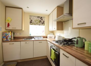 Thumbnail 3 bedroom town house for sale in Wood Mead, Bristol