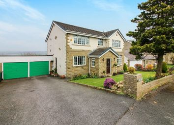 Thumbnail 4 bed detached house to rent in Fern Court, Keighley