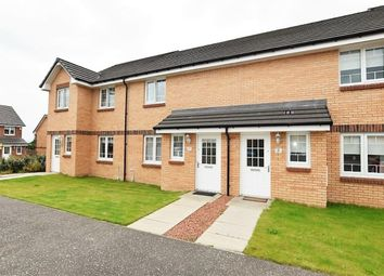 Thumbnail 2 bed terraced house for sale in Morrison Way, Motherwell