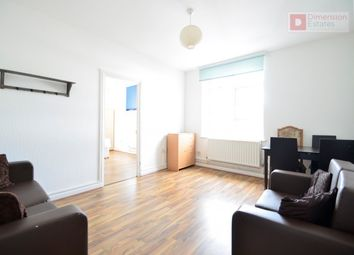 Thumbnail 4 bed flat to rent in Runnymede House Homerton Road, Hackney