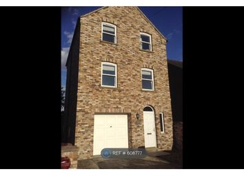 Thumbnail 3 bed detached house to rent in Mill Lane, Brigg