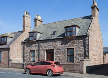 Thumbnail 4 bedroom detached bungalow for sale in Prince Street, Peterhead, Aberdeenshire