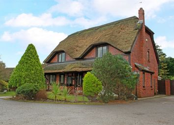Thumbnail 4 bed detached house for sale in Church Green, Formby, Liverpool, Merseyside