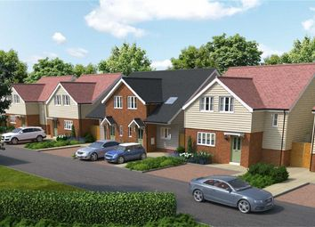 Thumbnail 2 bed property for sale in Roestock Lane, St Albans, Herts