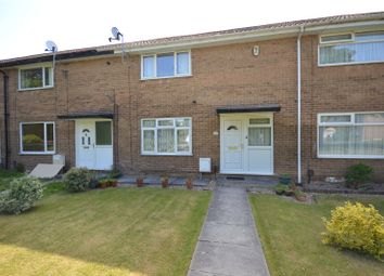 Thumbnail 2 bed town house for sale in Beeston Park Grove, Beeston, Leeds
