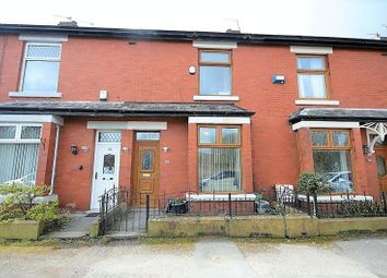 Thumbnail 3 bed terraced house for sale in 26 Tottenham Road, Darwen