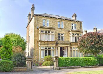 3 bed flat for sale in Park Road, Harrogate HG2