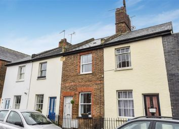 Thumbnail 2 bed terraced house for sale in Canbury Park Road, Kingston Upon Thames