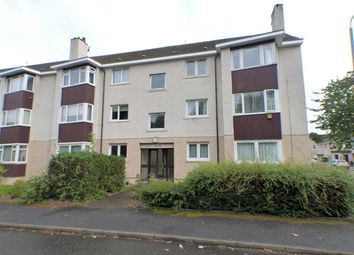 Thumbnail 2 bedroom flat for sale in Elgin Avenue, East Mains, East Kilbride