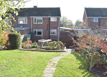 Thumbnail 3 bed semi-detached house for sale in Derwent Drive, Mitton, Tewkesbury
