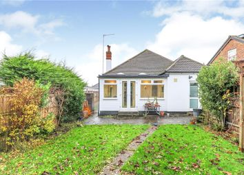 Thumbnail 3 bed bungalow for sale in Moormead Drive, Stoneleigh, Epsom