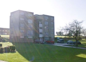Thumbnail 3 bed flat for sale in 4H, Macewan Place, Kilmarnock, Ayrshire KA37Er