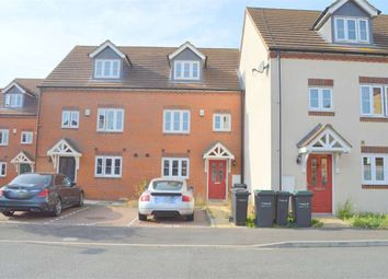 Thumbnail 4 bedroom property for sale in Quarry Close, Gravesend, Kent