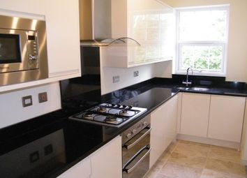 Thumbnail 2 bed flat to rent in Kidderminster Road, Bewdley