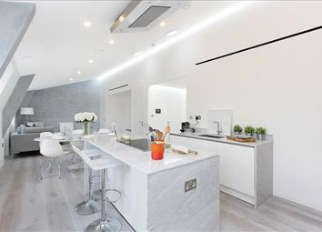 Thumbnail 2 bed flat for sale in Penthouse Apartment, Hop Studios, London