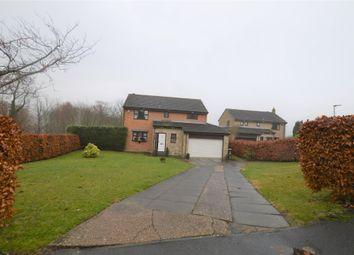 4 bed detached house for sale in Moor Grange, Prudhoe NE42