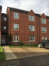 Thumbnail 2 bed flat to rent in Congreve Way, Stratford-Upon-Avon