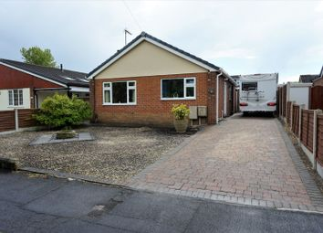 Thumbnail 2 bed detached bungalow for sale in Aspin View, Knaresborough
