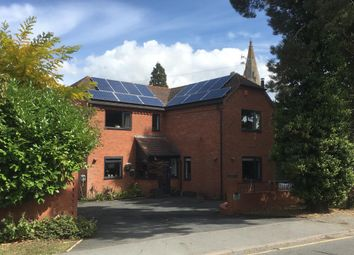 Thumbnail 4 bed detached house for sale in Hampton Dene, Hereford City