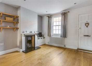 Thumbnail 2 bed terraced house to rent in Sheen Lane, London
