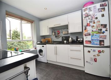 Thumbnail 2 bed flat to rent in Beechen Cliff Way, Isleworth