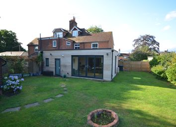 Thumbnail 4 bedroom semi-detached house to rent in Rosemary Lane, Rowledge, Farnham, Surrey