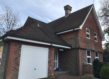 Thumbnail 3 bed detached house to rent in Lydhurst Estate, Warninglid Lane, Haywards Heath, West Sussex