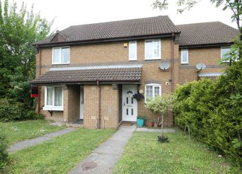 Thumbnail 2 bed terraced house for sale in Teasel Way, Cherry Hinton