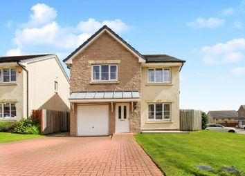 Thumbnail 4 bedroom detached house for sale in Redmire Crescent, Portlethen, Aberdeen