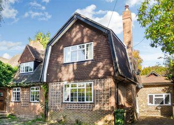 Thumbnail 6 bed detached house for sale in Sevenoaks Road, Pratts Bottom, Orpington, Kent