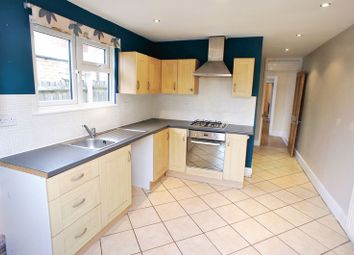 Thumbnail 2 bed semi-detached house to rent in Tower Street, Brightlingsea, Colchester