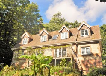 Thumbnail 3 bed property for sale in Church Road, Shanklin