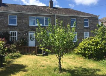 Thumbnail 3 bed flat for sale in Farmers Meadow, Newlyn, Penzance